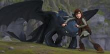 『ヒックとドラゴン』真の勇気とは?