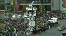 東京テロリズムのシミュレーション映画『機動警察パトレイバー the movie2』