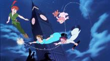 『ピーターパン』子どもばかりの世界。これって今の日本?