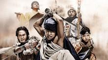 『勇者ヨシヒコと魔王の城』究極の安っぽさの追求