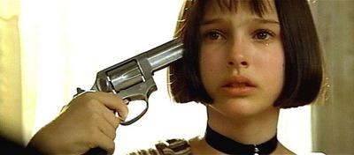 『レオン』美少女は殺し屋も殺す