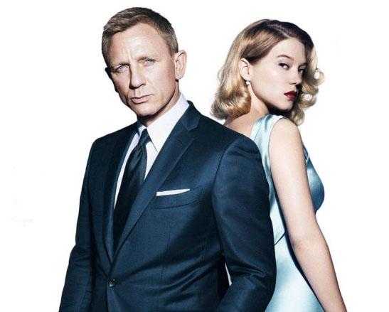 『007 スペクター』シリアスとギャグの狭間で