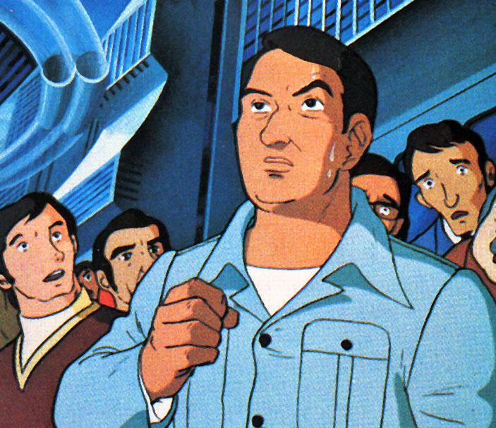 『「宇宙戦艦ヤマト」をつくった男 西崎義展の狂気』夢を現実にした最低で最高の男