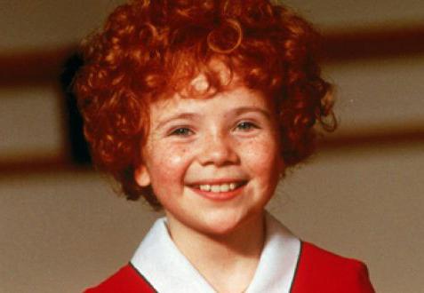 『アニー(1982年版)』子どもから見た大人たちの世界