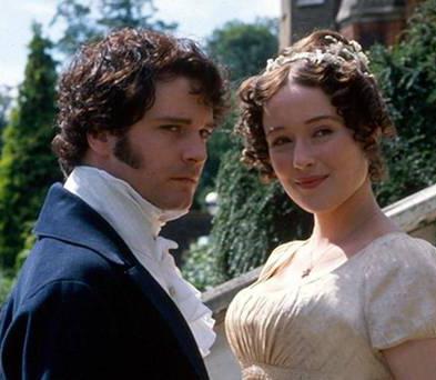 『高慢と偏見(1995年)』婚活100年前、イギリスにて
