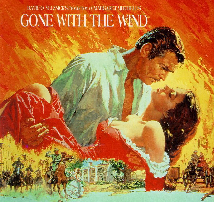 『風と共に去りぬ』時代を凌駕した人生観