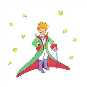 『星の王子さま』競争社会から逃げたくなったら