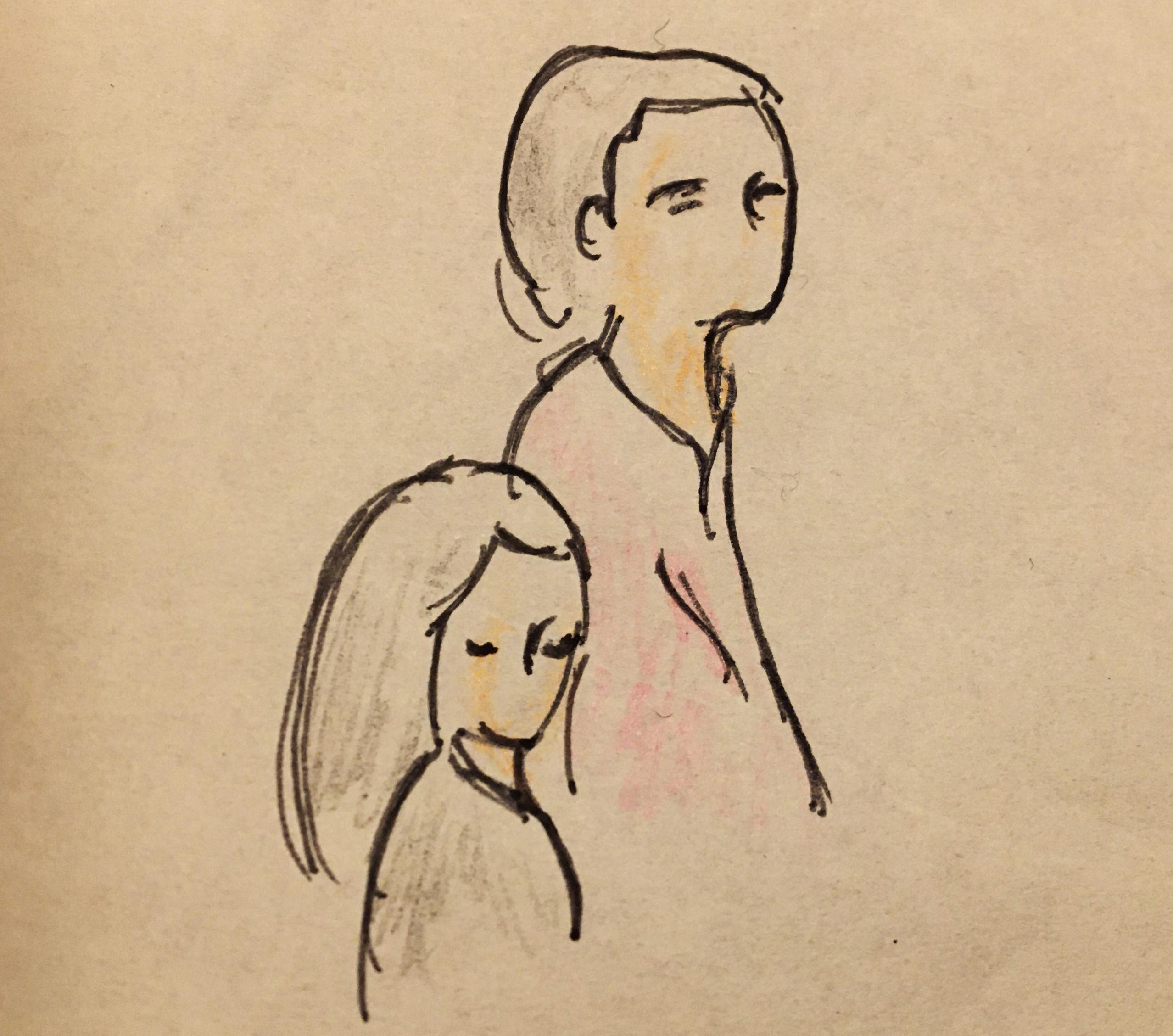 『万引き家族』親がなければ子は育たず
