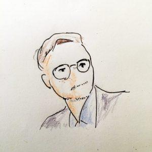 『欲望の時代の哲学2020 マルクス・ガブリエル NY思索ドキュメント』流行に乗らない勇気
