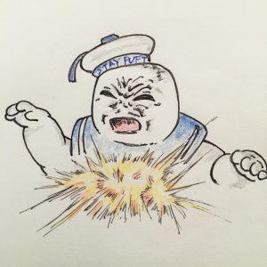 『ゴーストバスターズ』ファミリー向け映画求む!